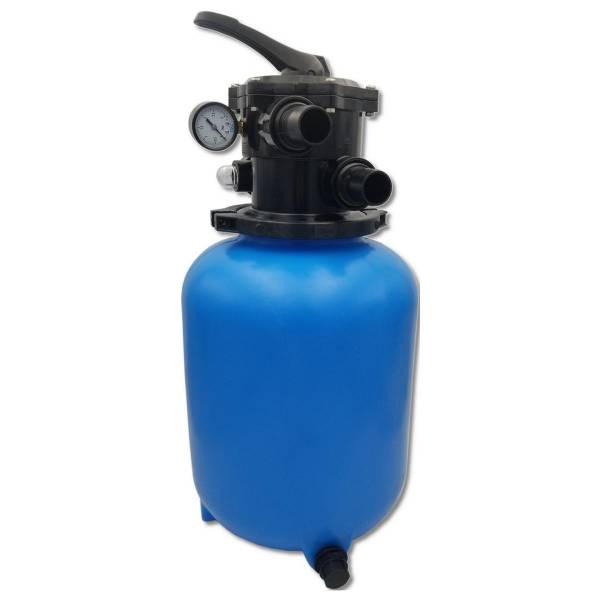 Sandfilterbehälter Bali aus Polypropylen - 400mm