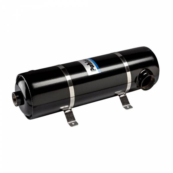 Pahlen Wärmetauscher Maxi-Flow 100.000 kcal/h = 120kW