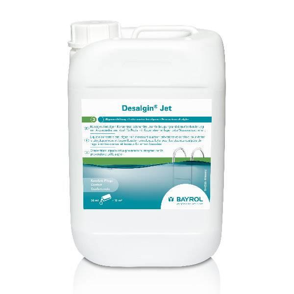 6 l BAYROL - Desalgin Jet schaumfreies Algenmittel