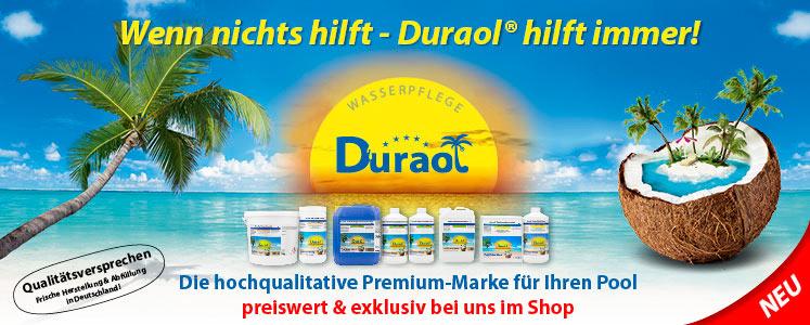 Duraol Wasserpflege