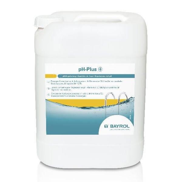 20 l BAYROL - pH-Plus flüssig