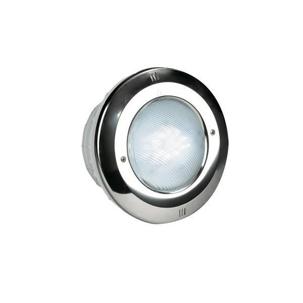 LED UWS Komplettset LumiPlus V1.11 weiß 1x 16W inkl. Einbaunische & V4A Blende