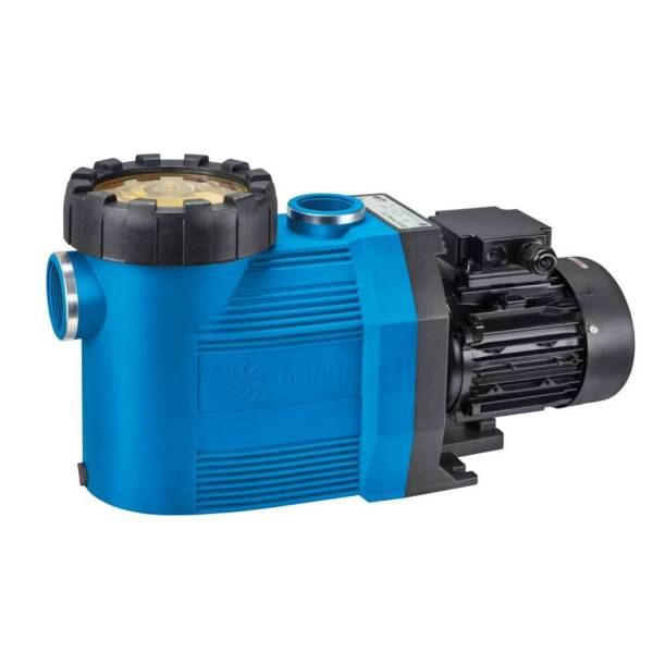 Speck Pumpe Badu Prime 7 m³/h bis 42m³ Wasserinhalt - 230V