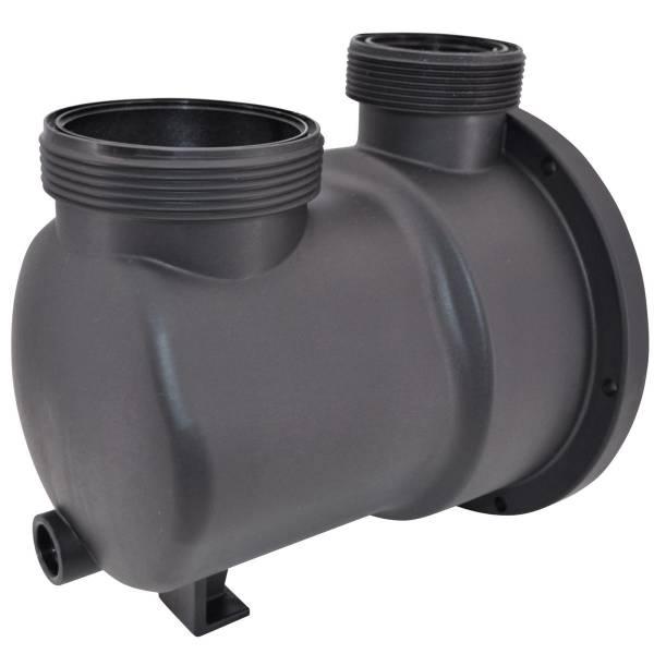 Vorfiltergehäuse für SPS Pumpe