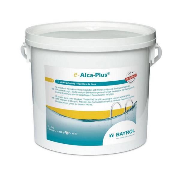 5 Kg BAYROL e-Alca-Plus