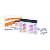 Mini-Pooltester (Chlor+pH)