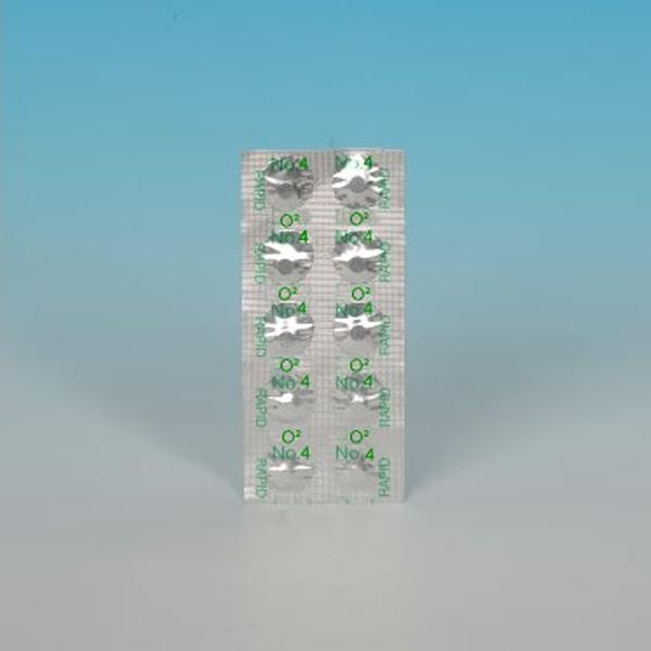 Aktivsauerstoff tabletten 20g