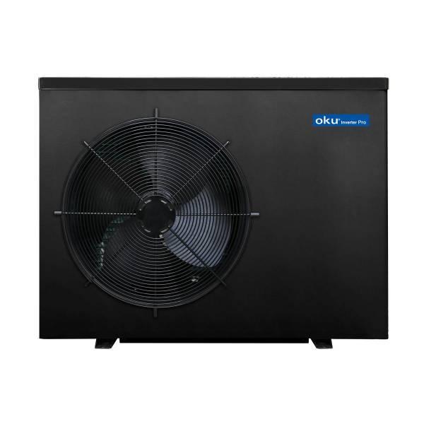 Wärmepumpe OKU Inverter Pro 16 kW