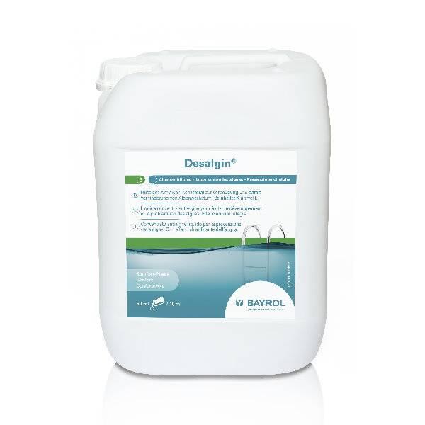 10 l BAYROL - Desalgin schaumarmes Algenmittel