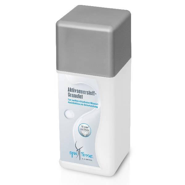 1 Kg - SpaTime Aktivsauerstoff-Granulat
