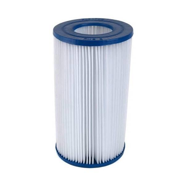 Filterkartusche für Intex Typ A - Höhe 20 cm