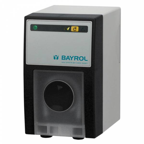 Bayrol Flockmatic® Dosieranlage