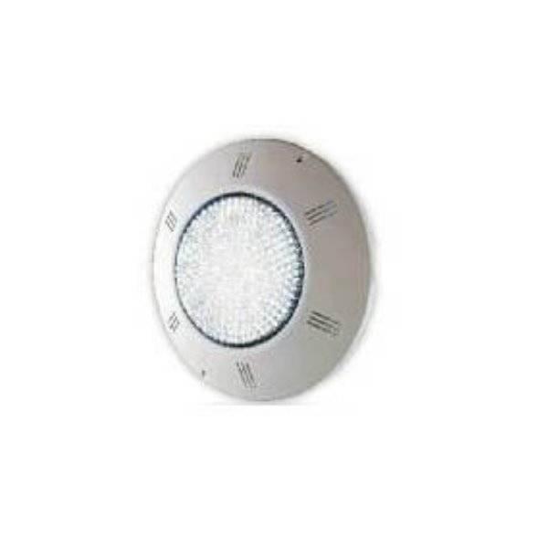 LED-Flachscheinwerfer 270 LED - 15W - RGB Farblicht