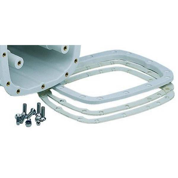 Astral Gegenstromanlage ECO Einflutig - Flanschansatz für Folienbecken