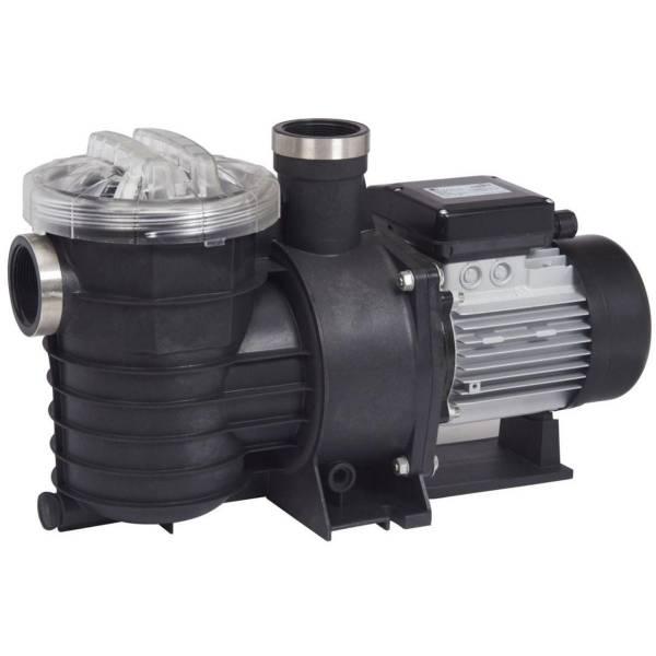 KSB Filtra - 12m³/h Schwimmbadpumpe N 12 E - 230V