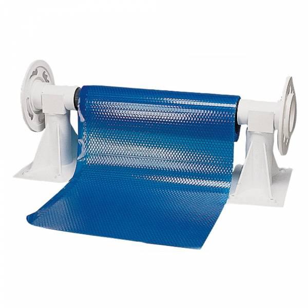 Aufrollvorrichtung Kunststoff für Luftpolsterfolien bis 4,2m Breite