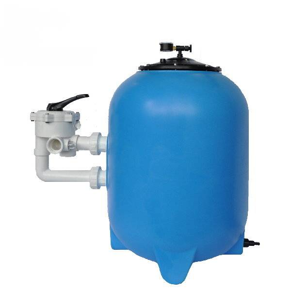 Sandfilterbehälter Grenada aus Polypropylen - 400mm