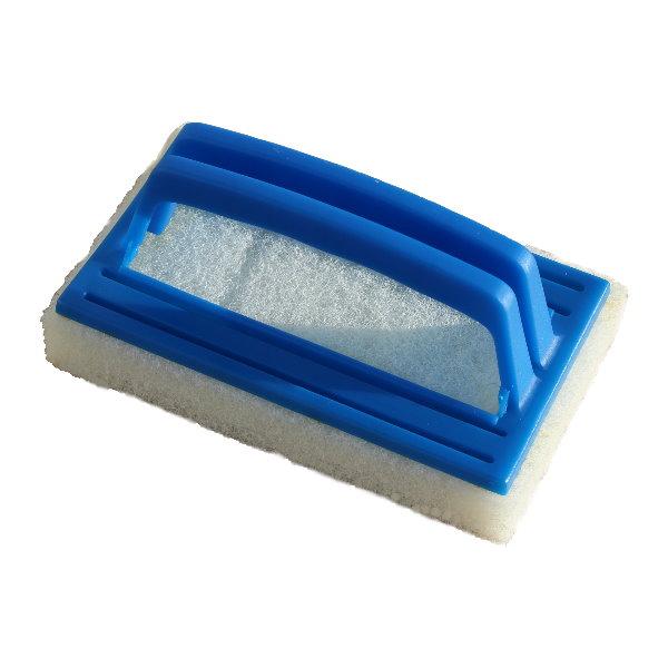 Spezial Hand-Randreinigungsbürste