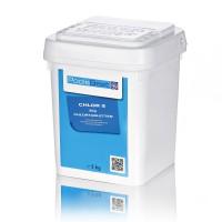5 Kg - PoolsBest® Chlortabs S 20g - schnelllöslich