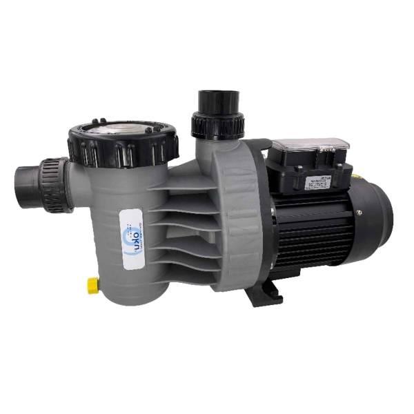 Aqua Vario Plus Poolpumpe 0,03 kW - 0,45 kW - 230V