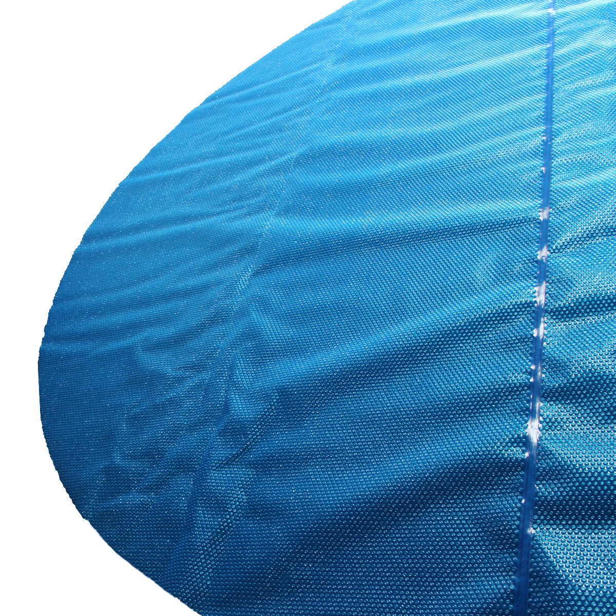 solarfolie duraol blau 400my f r ovalformbecken pool. Black Bedroom Furniture Sets. Home Design Ideas