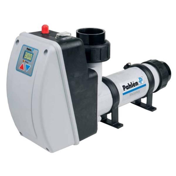 Pahlen Elektroheizer aus Kunststoff / Incoloy 15kW - digital