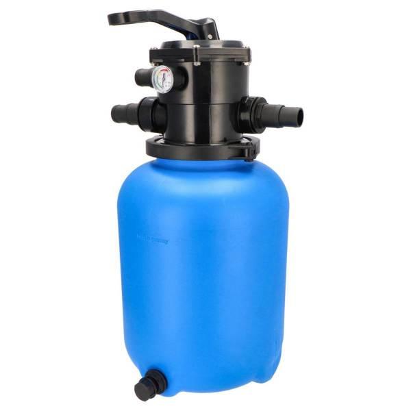 Sandfilterbehälter Bali aus Polypropylen - 500mm