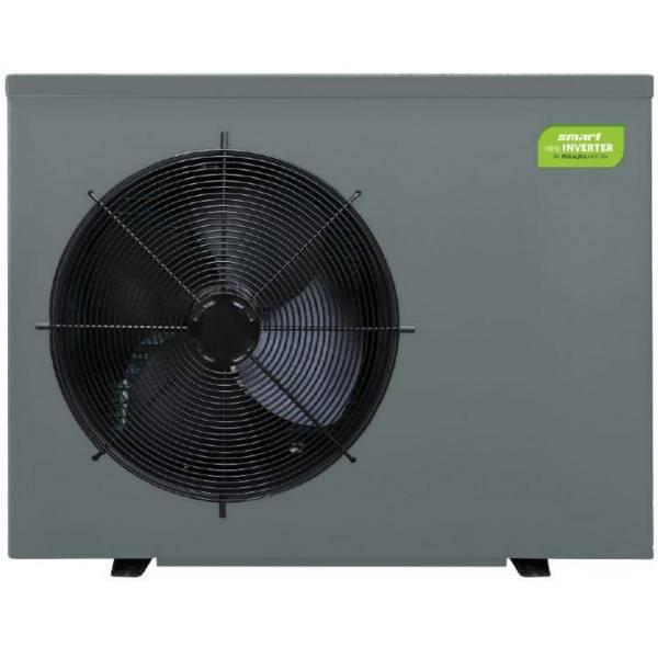 Smart ECO Inverter Wärmepumpe 6,5 kW