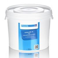 10 Kg - PoolsBest® Chlortabs S 20g - schnelllöslich
