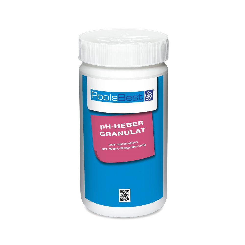 pH-Heber Granulat online kaufen   Pool-Chlor-Shop