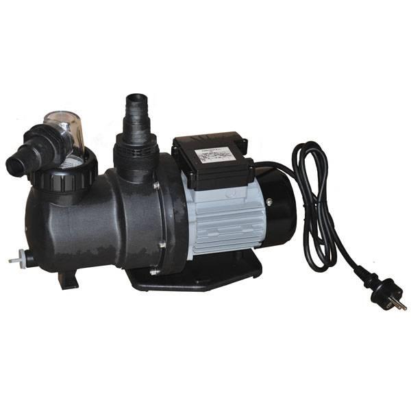 SPS 75-1 - Filterpumpe 6m³/h bis 36m³ Wasserinhalt