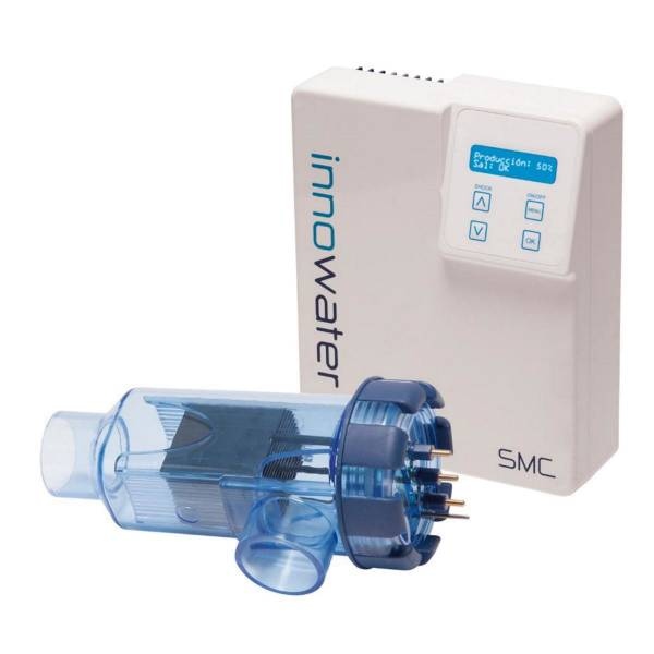 INNOWATER Salzwasserelektrolyse SMC-10 bis 30m³