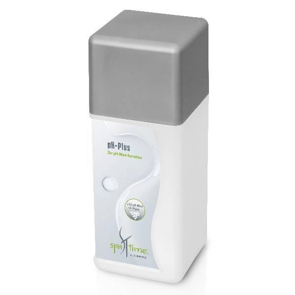 1 Kg - SpaTime pH Plus