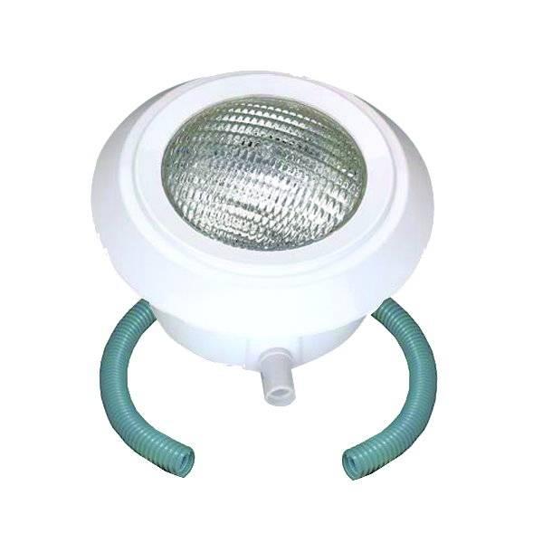 Unterwasserscheinwerfer ABS, 300 W / 12V