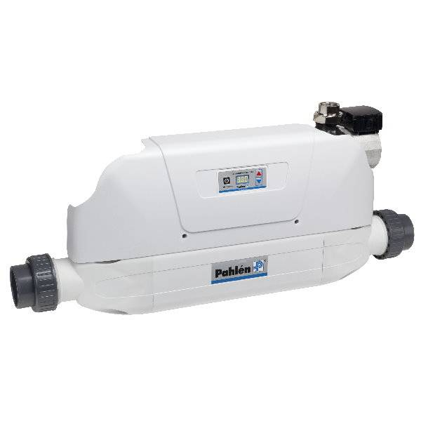 Pahlen Wärmetauscher Aqua Mex FE Titan 40kW - digital
