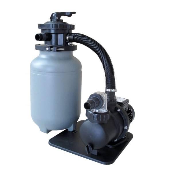Sandfilteranlage Trinidad mit SPS-50-1 Pumpe 4,8m³/h - 250mm