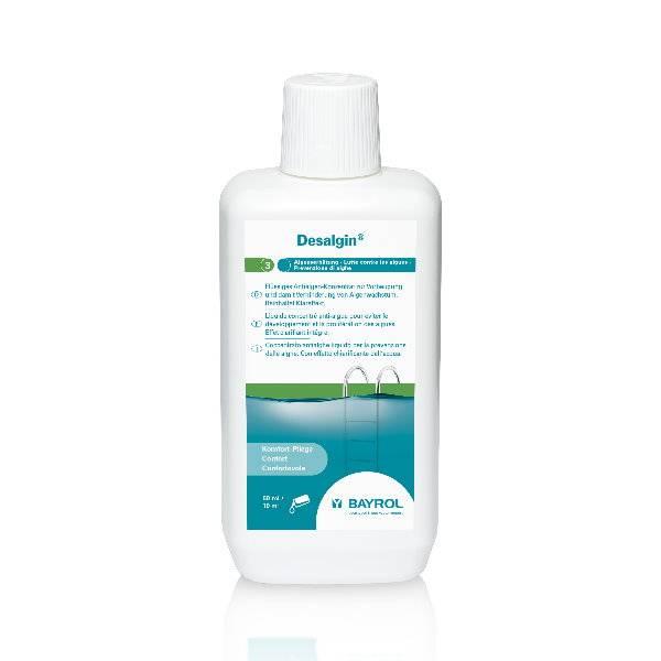 1 l BAYROL - Desalgin schaumarmes Algenmittel