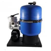 Sandfilteranlage Hawaii Ø 500mm mit Aqua Plus 8 m³/h