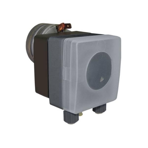 Pumpenmodul 3,0 l/h grau ab 06/2012 und Pool Relax ab 03/2013