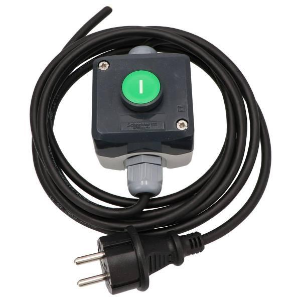 Taster für LED-Unterwasserscheinwerfer LumiPLus