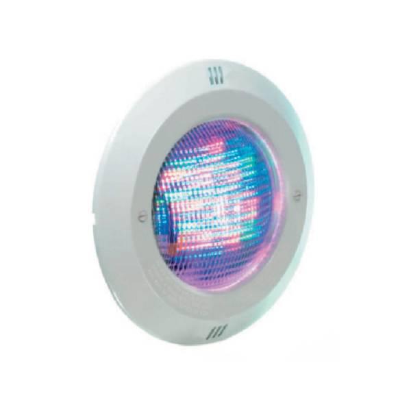 LED UWS Komplettset LumiPlus V1.11 Multicolour 1x 27W inkl. Einbaunische