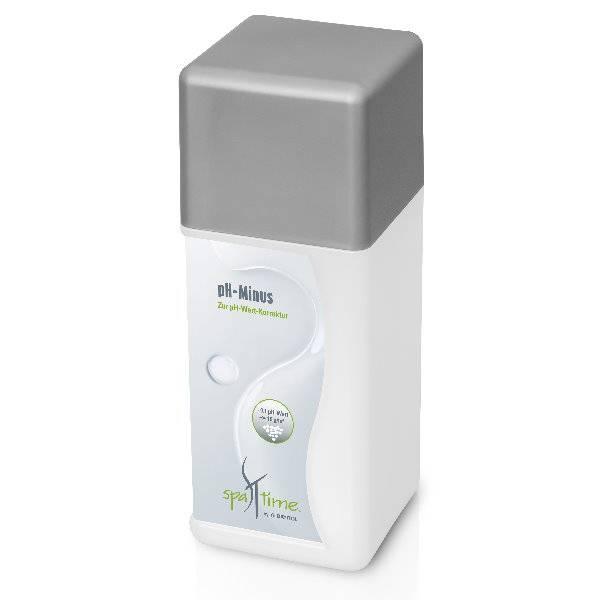 1,5 Kg - SpaTime pH Minus