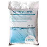 25 Kg ECO Filterglass Plus Körnung Grade 1 - 0,3 - 1,0 mm