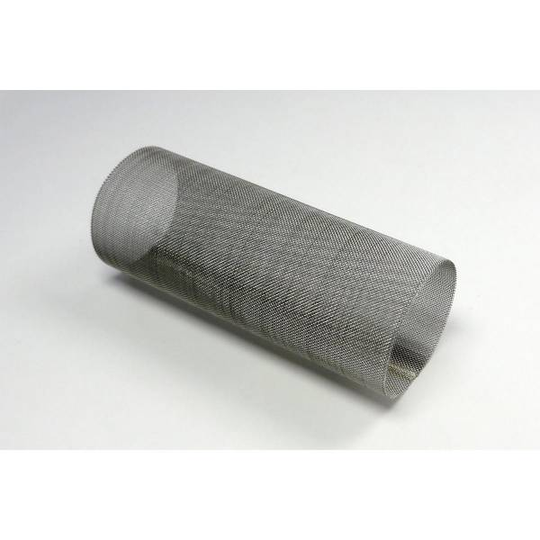 Stahlfiltereinsatz