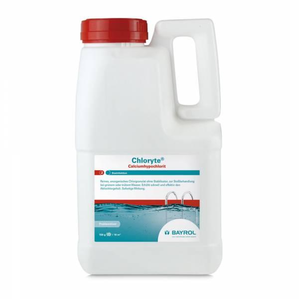 3,3 kg BAYROL - Chloryte®