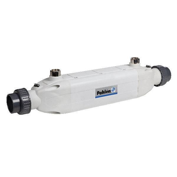 Pahlen Wärmetauscher Aqua Mex Titan 70kW