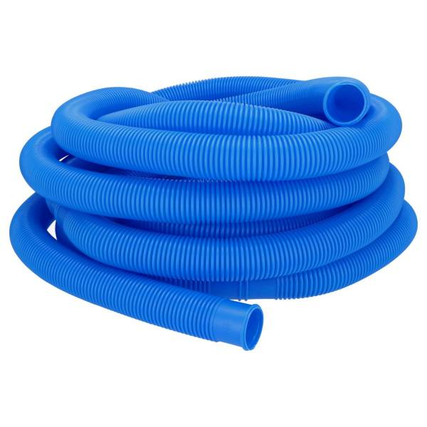 12,0m Schwimmschlauch in blau Ø 38mm - hochwertig Made in Austria