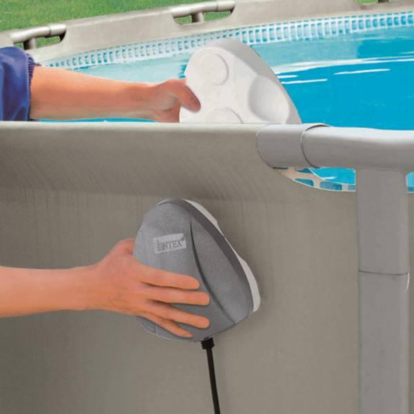 intex led poolbeleuchtung pool chlor shop. Black Bedroom Furniture Sets. Home Design Ideas