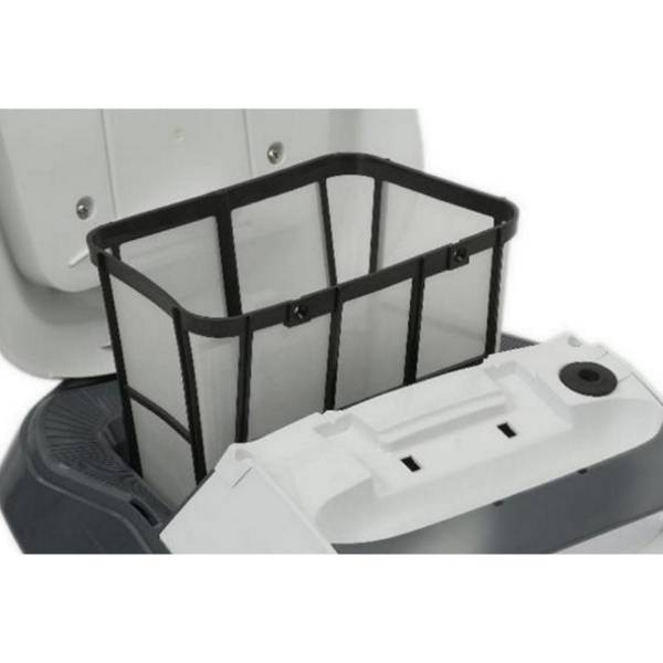 Filterbox Standard für Dolphin E10