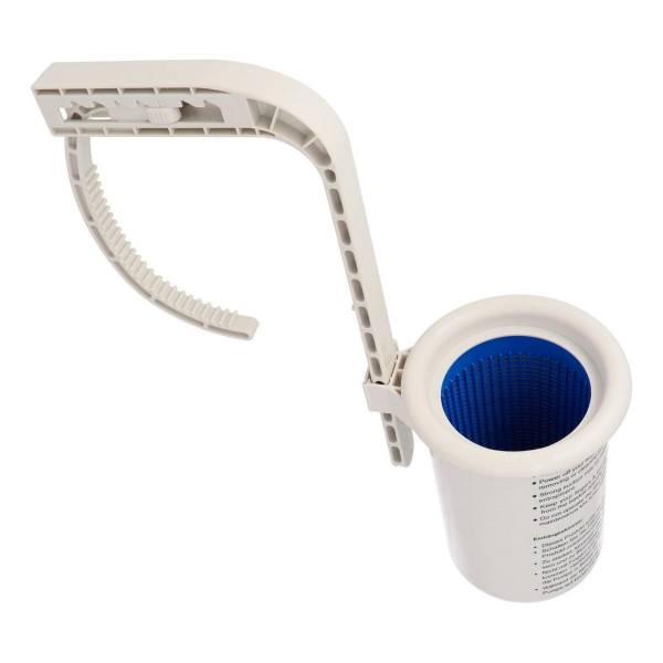Einhängeskimmer für Luftwulstbecken